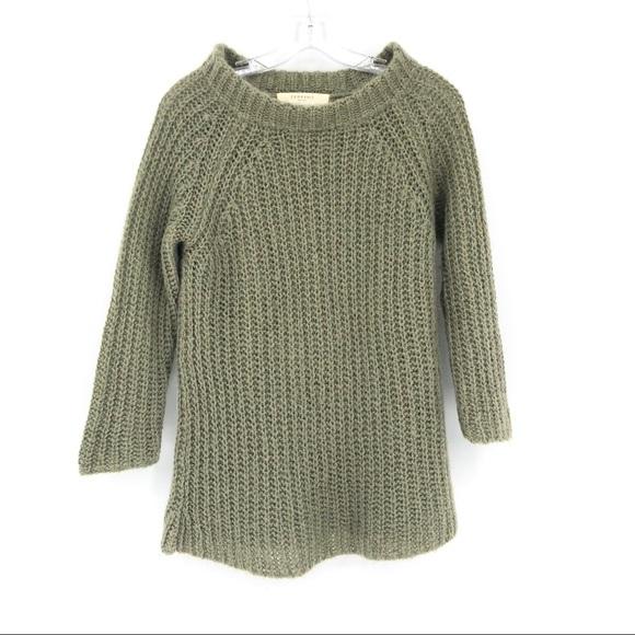 caab12762 Zara Sweaters